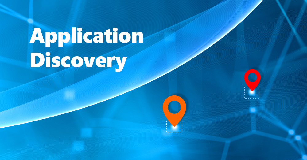 Application Discovery