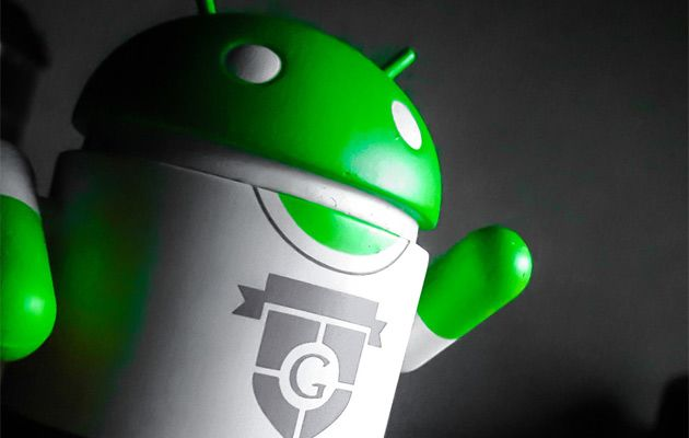 Android apps infected with crypto-currency miners