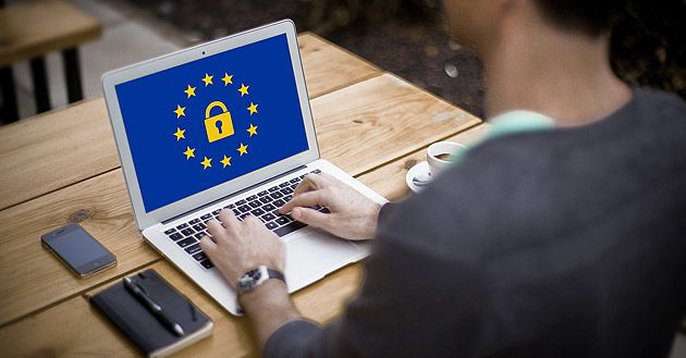 Is cyber insurance the solution to GDPR liability?
