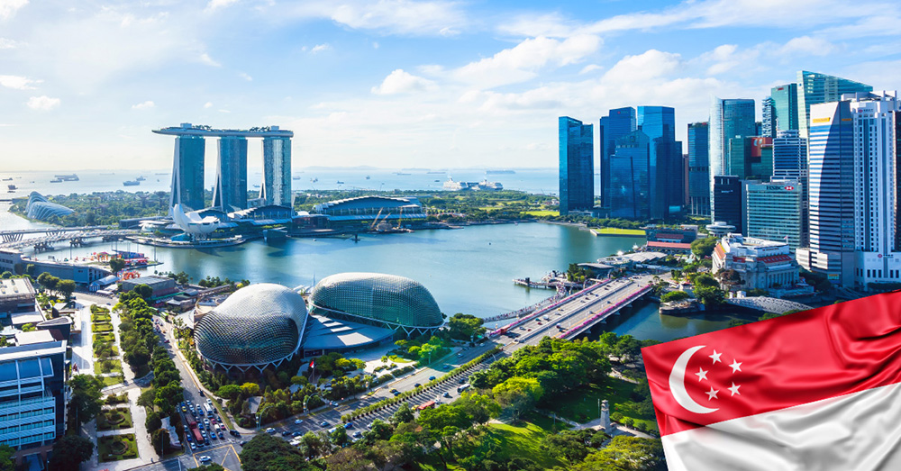 Singapore Releases New Cybersecurity Guidelines to Combat COVID-19 Threats