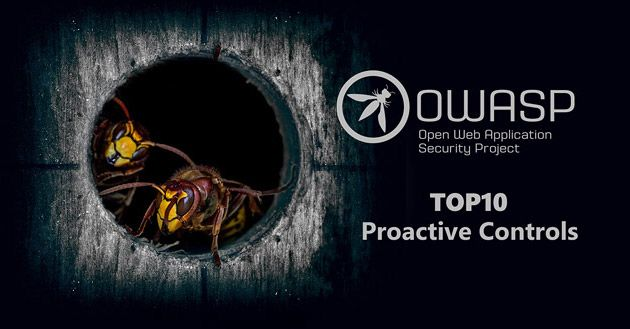 How Can Application Developers Build Secure and Reliable Code? OWASP Top 10 Proactive Controls - Part 2