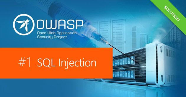 OWASP Top 10: Injection Security Vulnerability Practical Overview