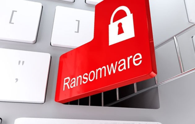 Ransomware rockets - time to take it seriously?