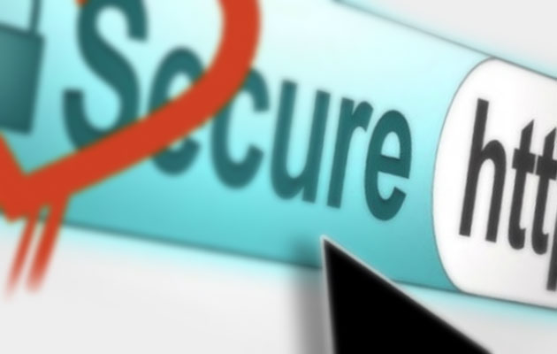 Thousands of UK sites haven't patched serious Heartbleed SSL bug