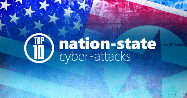 Ten Alleged Nation-State Cyber-Attacks