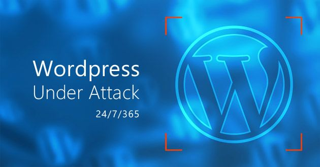 Hacking WordPress for Fun and Profit, Part 1