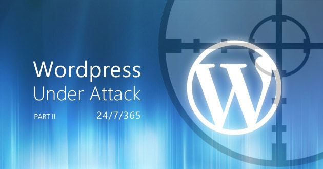Hacking WordPress for Fun and Profit, Part 2