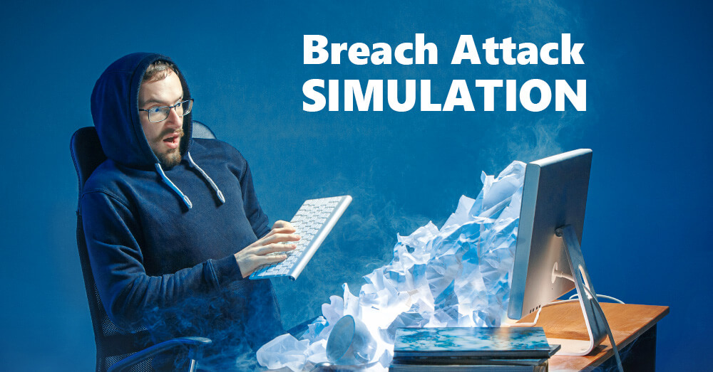 Breach Attack Simulation (BAS) - Advanced Penetration Testing