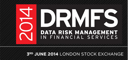 Data Risk Management in Financial Services Summit