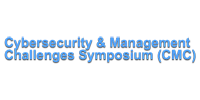 Cybersecurity Management Challenges (CMC) Symposium 2017