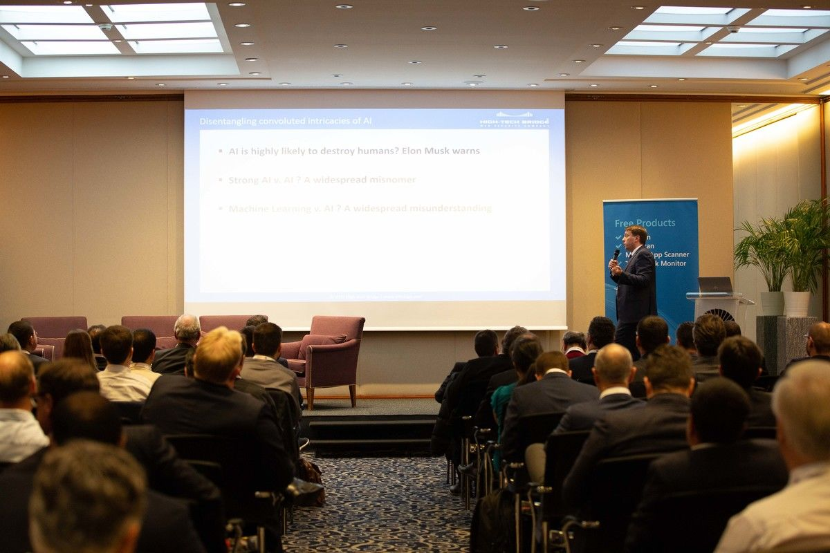 GISD | Geneva Information Security Day