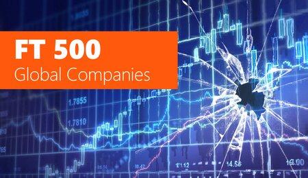 FT500 Global Companies