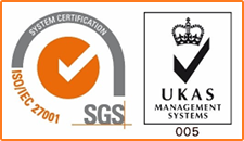 High-Tech Bridge SA is an ISO 27001:2013 certified company