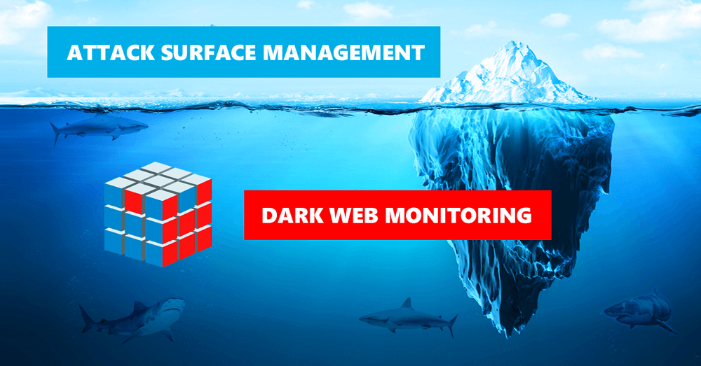 ImmuniWeb unveils Attack Surface Management augmented with Dark Web monitoring