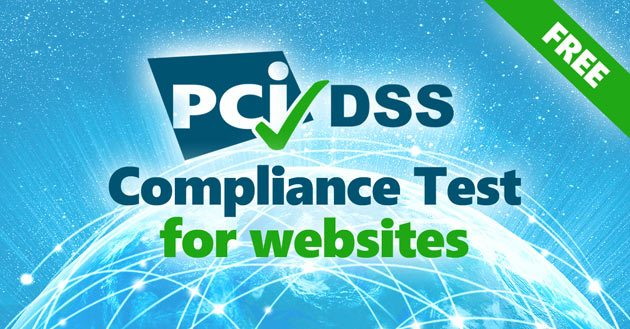 ImmuniWeb Launches Free Website Security and PCI DSS Compliance Test