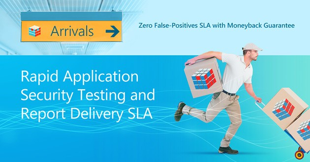 ImmuniWeb® AI Introduces Rapid Testing and Report Delivery SLA for CI/CD