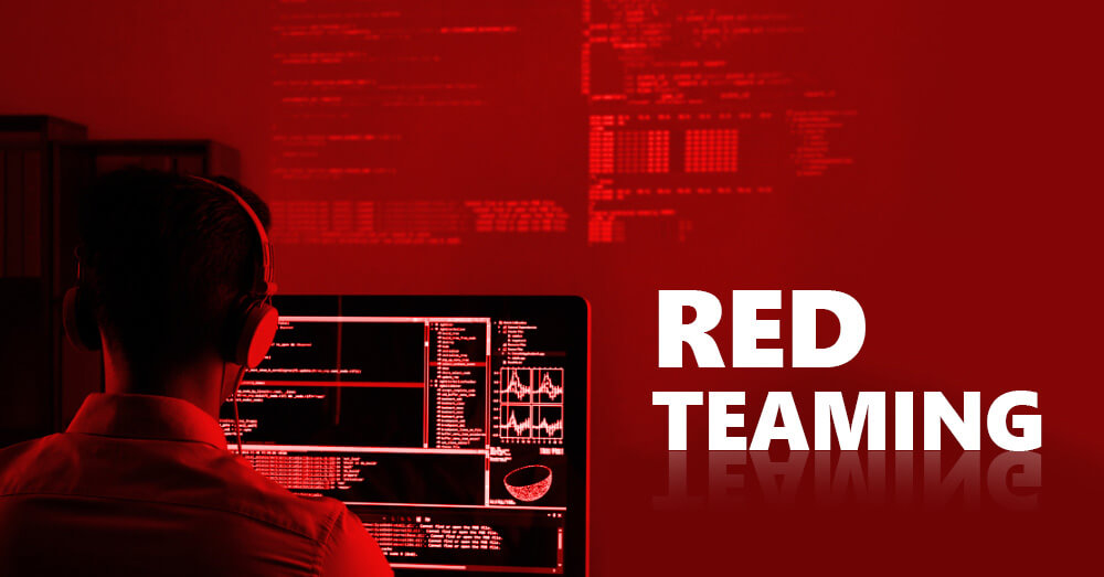 Red Teaming vs Penetration Testing