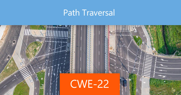 Path Traversal [CWE-22]
