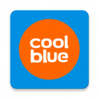 Mobile App Scan of Coolblue [1 9 1] for Android