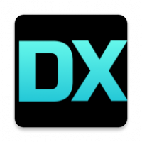 Mobile App Scan of DX Exchange [1 0 3] for Android